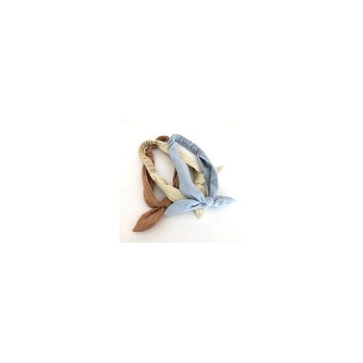 LIILU Headband Dusty Blue