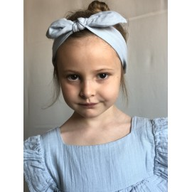 LIILU Headband Dusty Blue