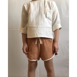 LIILU Oversize Shirt
