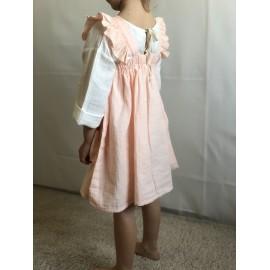 LIILU Pink Dress