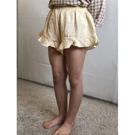 LIILU Sara Shorts