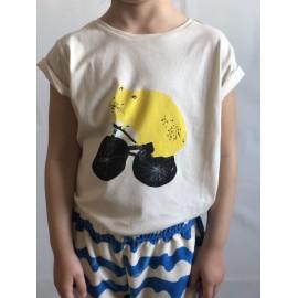 NOE&ZOE T-Shirt Cavia