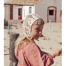Liilu Folk Bonnet