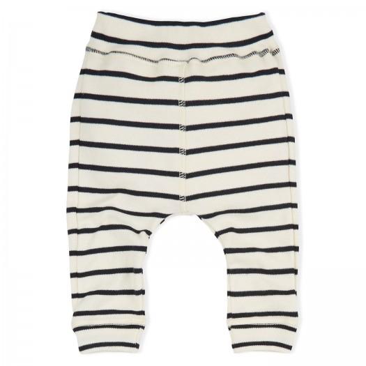Pantaloni a righe Breton