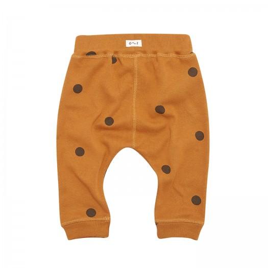 Pantaloni con pallini