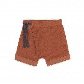 Phil&Phae Short in frotté