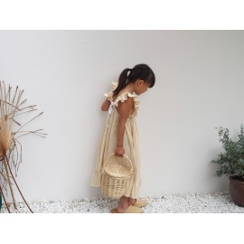 Liilu Pinafore SOLD OUT