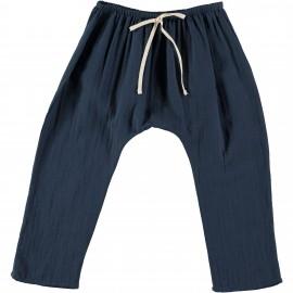 Liilu Pantalone baggy
