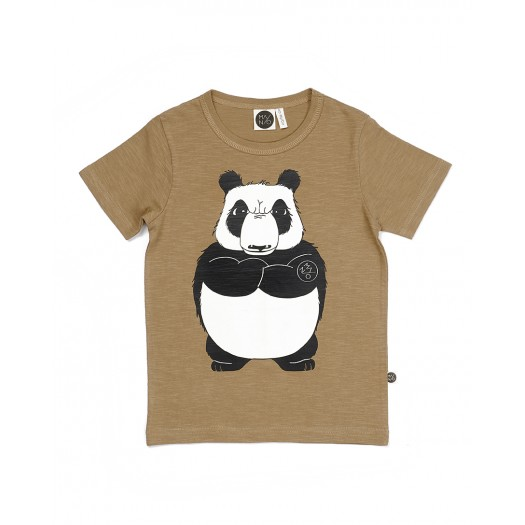 Mainio T-Shirt Panda