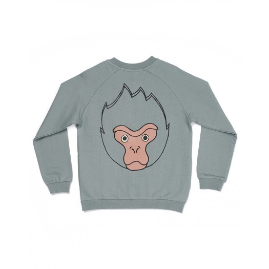 Mainio Bomber Monkey