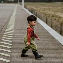Little Hedonist...