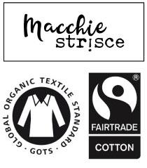 abbigliamento cotone organico neonato